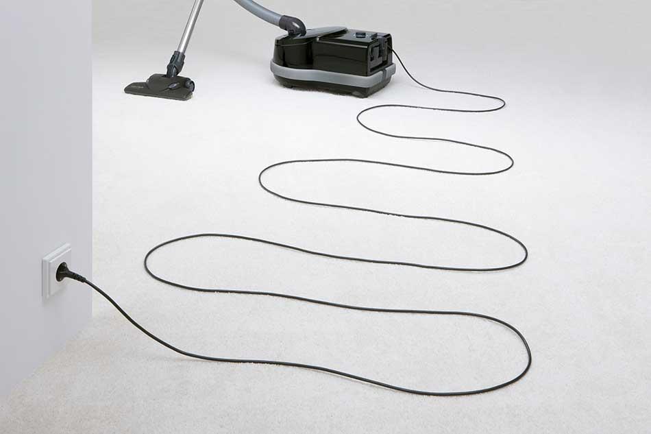 SEBO Airbelt D hosszú kábel