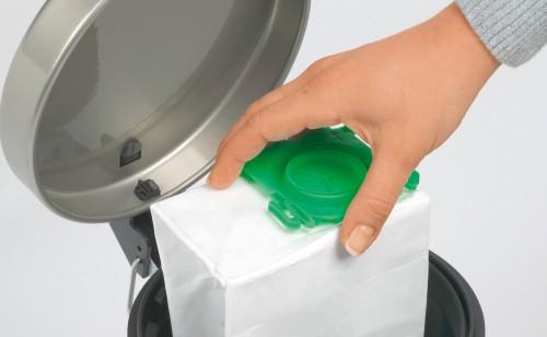 SEBO Airbelt K porzsák higiénikus