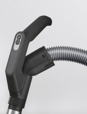 SEBO Airbelt D ergonomikus fogantyú