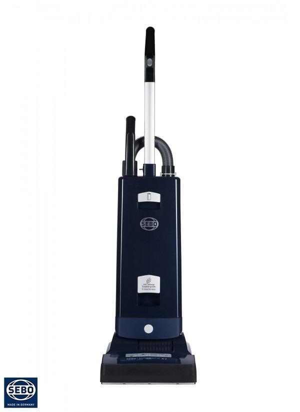 SEBO Automatic X7 Plus álló porszívó - 91506SF