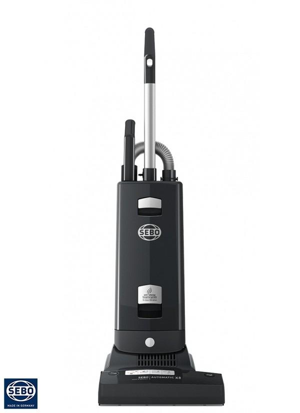 SEBO Automatic X8 álló porszívó - 91554SE